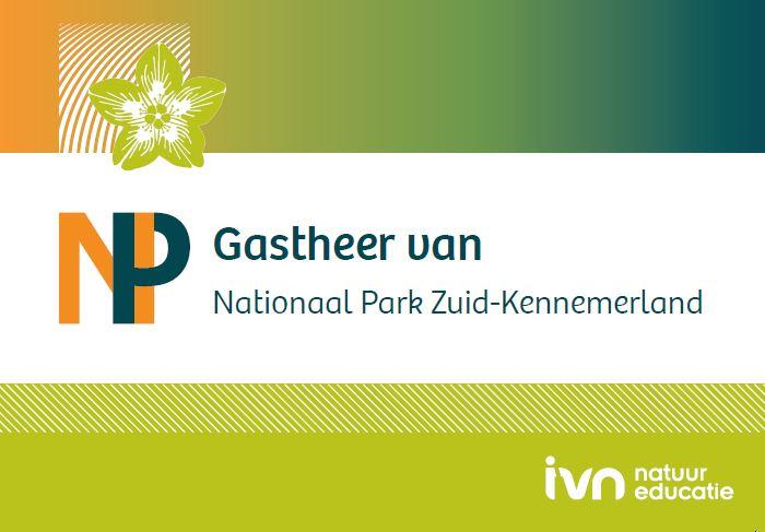 Gastheer NP Zuid-Kennemerland